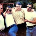 John, Steve Tom and Warren 4